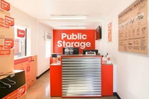 Image of Public Storage - Irwindale - 15534 Arrow Highway Facility on 15534 Arrow Highway  in Irwindale, CA - View 3