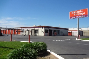 Picture of Public Storage - Sacramento - 7510 Folsom Blvd