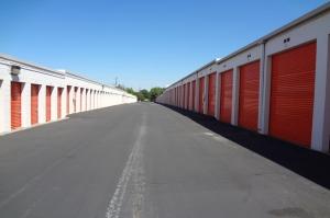 Image of Public Storage - Sacramento - 7510 Folsom Blvd Facility on 7510 Folsom Blvd  in Sacramento, CA - View 2