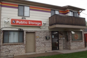 Image of Public Storage - Thornton - 10310 Quivas St Facility at 10310 Quivas St  Thornton, CO