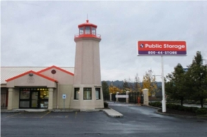 Image of Public Storage - Auburn - 8 16th St NW Facility at 8 16th St NW  Auburn, WA