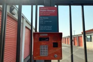Public Storage - Modesto - 2012 West Briggsmore Ave - Photo 5