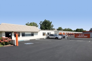 Public Storage - Redlands - 1781 Industrial Park Ave