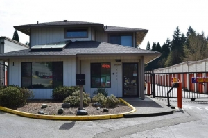 Public Storage - Woodinville - 14525 NE N Woodinville Way - Photo 1