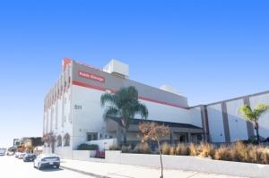 Image of Public Storage - Pasadena - 511 S Fair Oaks Ave Facility at 511 S Fair Oaks Ave  Pasadena, CA