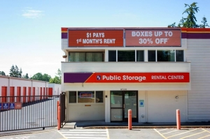 Public Storage - Lakewood - 8520 Phillips Road SW - Photo 1