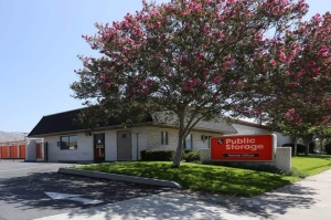 Image of Public Storage - San Dimas - 211 W Allen Ave Facility at 211 W Allen Ave  San Dimas, CA