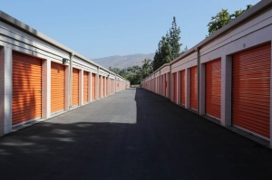 Image of Public Storage - San Dimas - 211 W Allen Ave Facility on 211 W Allen Ave  in San Dimas, CA - View 2