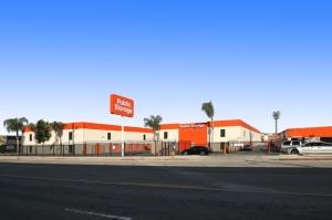 Public Storage - Los Angeles - 5741 W Jefferson Blvd - Photo 1