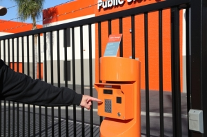 Public Storage - Los Angeles - 5741 W Jefferson Blvd - Photo 5