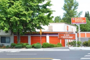 Image of Public Storage - Seattle - 7133 Delridge Way SW Facility at 7133 Delridge Way SW  Seattle, WA