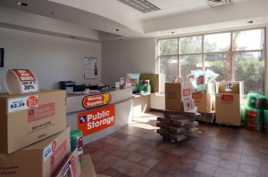 Public Storage - Sylmar - 16045 Foothill Blvd - Photo 3