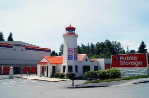Image of Public Storage - Everett - 316 128th St SE Facility at 316 128th St SE  Everett, WA
