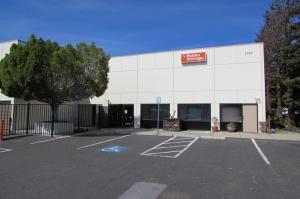 Image of Public Storage - Foster City - 1121 Triton Drive Facility at 1121 Triton Drive  Foster City, CA