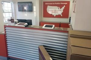 Image of Public Storage - Sacramento - 8959 Pocket Road Facility on 8959 Pocket Road  in Sacramento, CA - View 3
