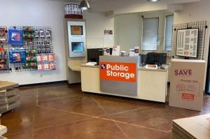 Image of Public Storage - Shoreline - 14900 Aurora Ave N Facility on 14900 Aurora Ave N  in Shoreline, WA - View 3