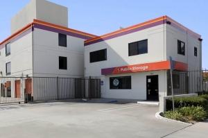 Public Storage - Los Angeles - 3821 Jefferson Blvd - Photo 1