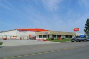 Image of Public Storage - San Diego - 8000 Raytheon Road Facility at 8000 Raytheon Road  San Diego, CA