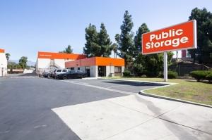 Image of Public Storage - Los Angeles - 3017 N San Fernando Rd Facility at 3017 N San Fernando Rd  Los Angeles, CA