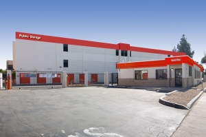 Public Storage - Glendale - 4820 San Fernando Rd - Photo 1