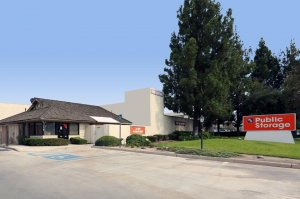 Public Storage - Anaheim - 1290 N Lakeview Ave - Photo 1