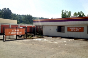 Public Storage - Kent - 8611 S 222nd Street - Photo 1