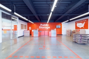 Image of Public Storage - North Hollywood - 12510 Raymer Street Facility on 12510 Raymer Street  in North Hollywood, CA - View 3