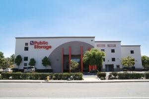 Image of Public Storage - Oxnard - 161 E Ventura Blvd Facility at 161 E Ventura Blvd  Oxnard, CA