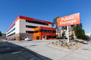 Image of Public Storage - Los Angeles - 6701 S Sepulveda Blvd Facility at 6701 S Sepulveda Blvd  Los Angeles, CA