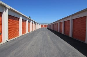 Image of Public Storage - Fremont - 4555 Peralta Blvd Facility on 4555 Peralta Blvd  in Fremont, CA - View 2