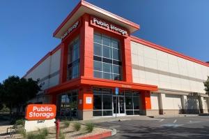 Image of Public Storage - Castro Valley - 2497 Grove Way Facility at 2497 Grove Way  Castro Valley, CA