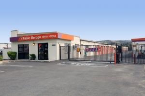 Public Storage - Anaheim - 4880 E La Palma Ave - Photo 1