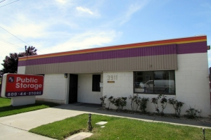 Image of Public Storage - San Jose - 3911 Snell Ave Facility at 3911 Snell Ave  San Jose, CA
