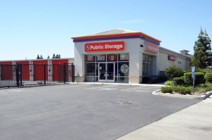 Public Storage - Sacramento - 6938 Franklin Blvd - Photo 1