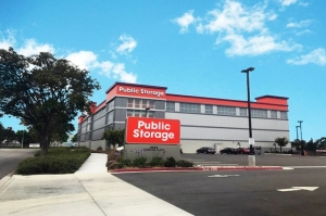 Image of Public Storage - Newark - 6800 Overlake Place Facility at 6800 Overlake Place  Newark, CA