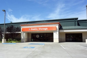 Public Storage - Martinez - 901 Arnold Drive - Photo 1