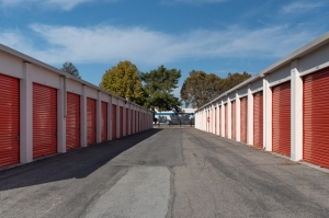 Image of Public Storage - Milpitas - 1080 Pecten Court Facility on 1600 Watson Court  in Milpitas, CA - View 2