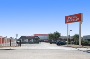 Image of Public Storage - Milpitas - 1080 Pecten Court Facility at 1600 Watson Court  Milpitas, CA