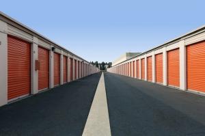Image of Public Storage - Fullerton - 2361 W Commonwealth Ave Facility on 2361 W Commonwealth Ave  in Fullerton, CA - View 2