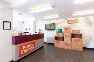 Image of Public Storage - Baldwin Park - 13249 Garvey Ave Facility on 13249 Garvey Ave  in Baldwin Park, CA - View 3