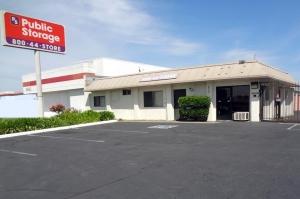 Image of Public Storage - Carmichael - 6536 Fair Oaks Blvd Facility at 6536 Fair Oaks Blvd  Carmichael, CA