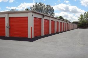 Image of Public Storage - Carmichael - 6536 Fair Oaks Blvd Facility on 6536 Fair Oaks Blvd  in Carmichael, CA - View 2