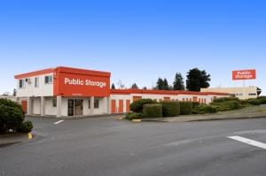 Image of Public Storage - Everett - 9011 Evergreen Way Facility at 9011 Evergreen Way  Everett, WA