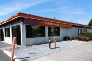 Image of Public Storage - San Leandro - 15285 Hesperian Blvd Facility at 15285 Hesperian Blvd  San Leandro, CA
