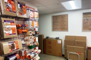 Public Storage - San Francisco - 2690 Geary Blvd - Photo 3