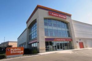 Image of Public Storage - Sacramento - 8250 E Stockton Blvd Facility at 8250 E Stockton Blvd  Sacramento, CA