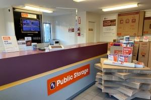 Image of Public Storage - Lakewood - 7701 Bridgeport Way W Facility on 7701 Bridgeport Way W  in Lakewood, WA - View 3