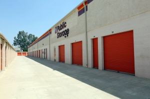 Image of Public Storage - Riverside - 10789 Hole Ave Facility on 10789 Hole Ave  in Riverside, CA - View 2