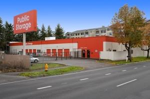 Image of Public Storage - Seattle - 11512 Aurora Ave N Facility at 11512 Aurora Ave N  Seattle, WA