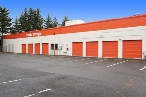 Image of Public Storage - Seattle - 11512 Aurora Ave N Facility on 11512 Aurora Ave N  in Seattle, WA - View 2